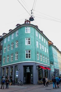 Copenhague city guide